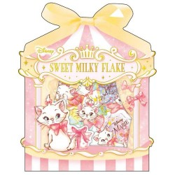 Sweet Milky Flake Marie Stickers Sack