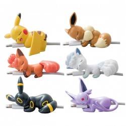 Pocket Monsters iPhone Cable Accessory