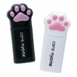 Cola Roller Coro Nyaine Cat Paw