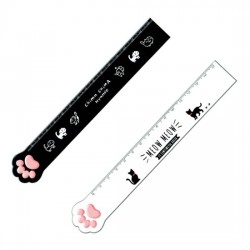 Nyanko Cat Paw Ruler