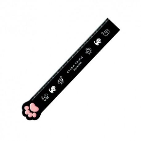 Nyanko Cat Paw Ruler