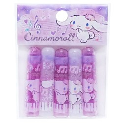 Tampas Lápis Cinnamoroll Melody