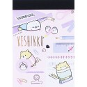 Keshikko Stationery Mini Memo Pad