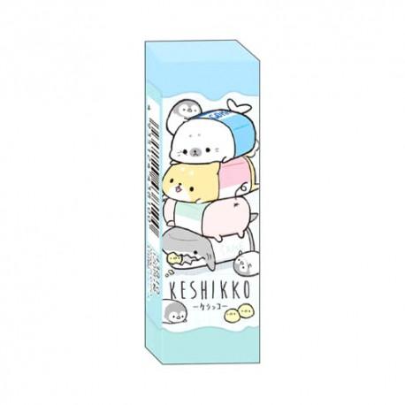 Keshikko Stationery Eraser