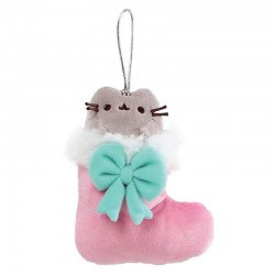 Pusheen Stocking Ornament