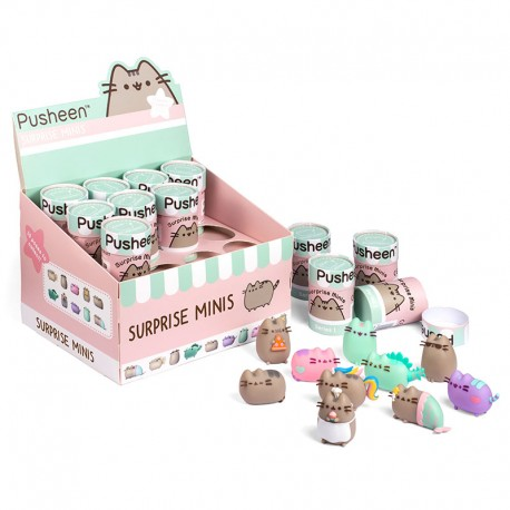 Pusheen Surprise Minis Figurine Series 1