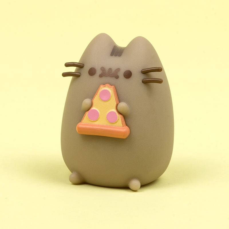Pusheen Surprise Minis Figurine Series 1 Kawaii Panda