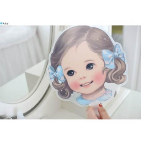Paper Doll Mate Fan
