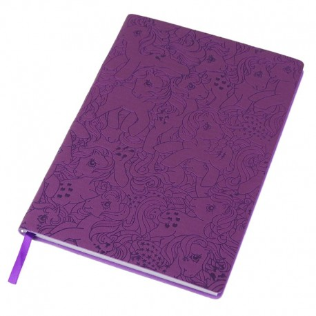 My Little Pony Retro A5 Notebook