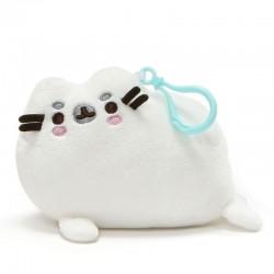 Pusheen Backpack Clip Seal