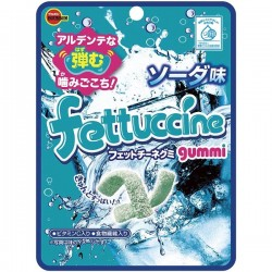 Gominolas Fettuccine Soda