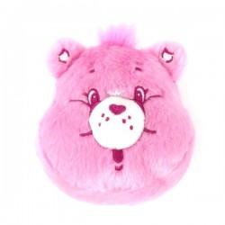 Porta-Moedas Ursinhos Carinhosos Cheer Bear Face