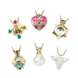 Colgante Sailor Moon Little Charm Series 5