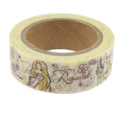 Washi Tape Rapunzel