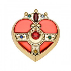 Pó Blush Sailor Moon Cosmic Heart Compact