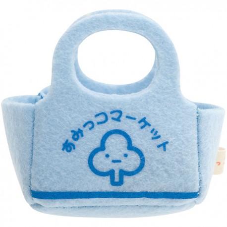 Sumikko Gurashi Otsukai Tenori Mini Plush Toy