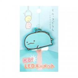 Capa Chaves LED Sumikko Gurashi Tokage