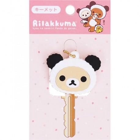 Korilakkuma Panda Key Cover