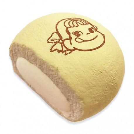 Squishy Peko-Chan Cream Puff