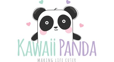 Kawaii Panda - Making Life Cuter