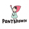 Pony Brown
